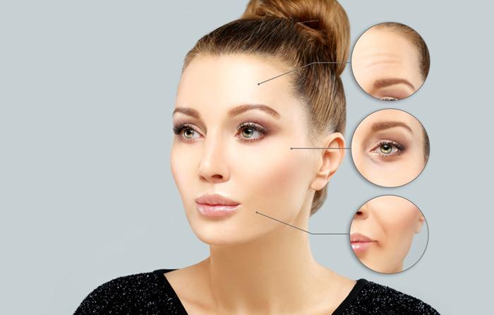 Anti Wrinkle Injections Vs Dermal Fillers Deerpark Aesthetics